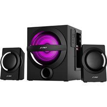 F&D A140X MultiMedia Bluetooth Speaker